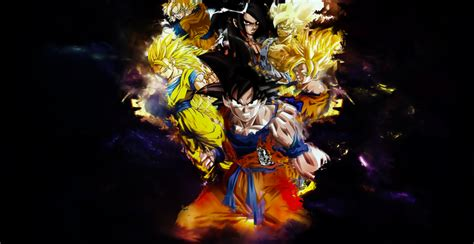 dragonball evolution goku wallpaper dragon ball son goku wallpaper by onebill on deviantart