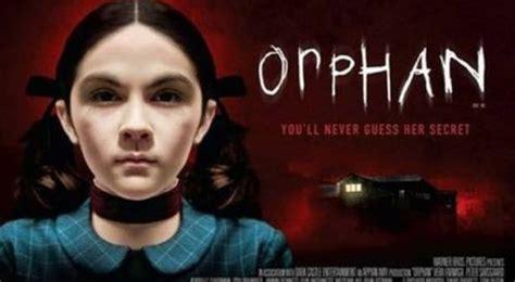 film orphan recensione orphan horror prodotto da leonardo dicaprio film it