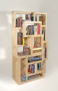 Creative Bookshelves Diy Stunning Creative Bookshelves Diy On Home Design Ideas