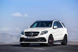 Mercedes On Hello 2016 Mercedes Gle Class Goodbye Mercedes Ml