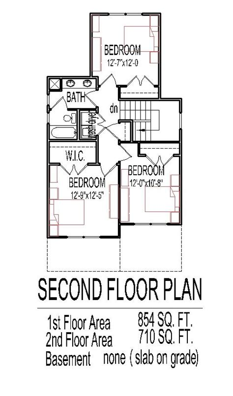 floor plans for small houses with 2 bedrooms small 2 3 bedroom house plans home deco plans
