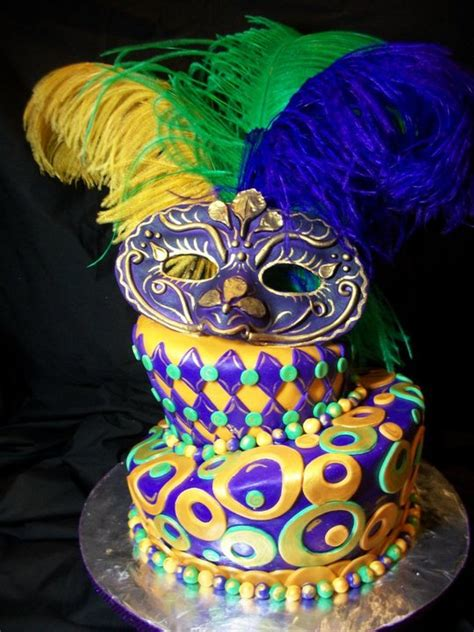 Mardi Gras Best Pictures best 5 pictures of mardi gras cakes by foodiebynature