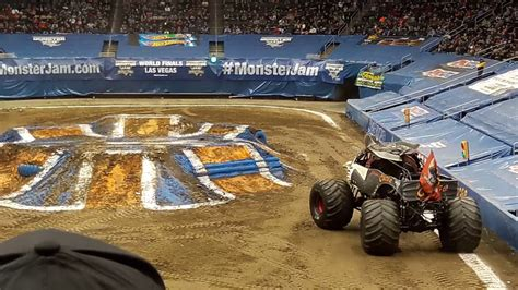 monster truck jam pittsburgh monster truck jam 2017 pittsburgh youtube