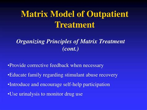 ppt empirically supported treatments for stimulant