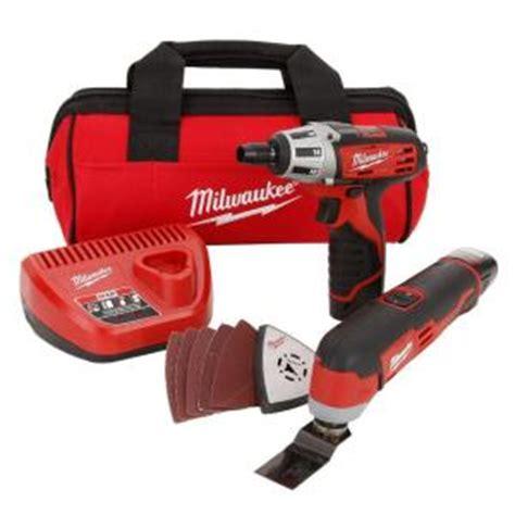 milwaukee m12 12 volt lithium ion cordless screwdriver