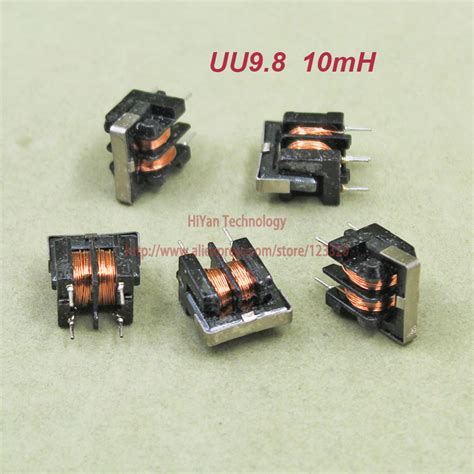 10mh miniature inductor 10mh inductor diy 28 images 10pcs 10mh 10000uh magnetic inductor 6mm 8mm low freq antennas
