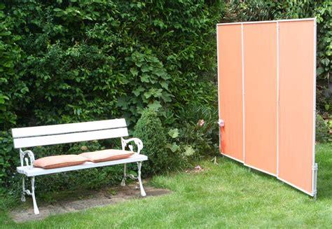 Garten Sichtschutz Beweglich by Sommerabende In Der Au 223 Engastronomie Verl 228 Ngern Mit