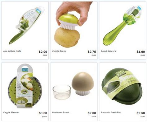 Joie Kitchen Tools by Joie Kitchen Gadgets Low As 2 Gift Ideas