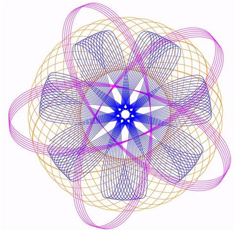 77 best spirograph images on spirograph