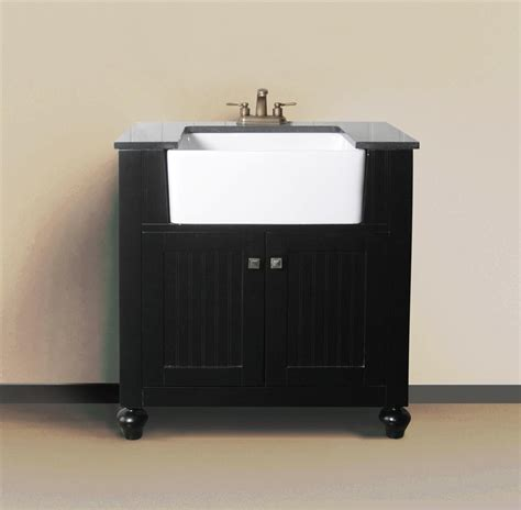 melendy single 30 inch modern bathroom vanity espresso