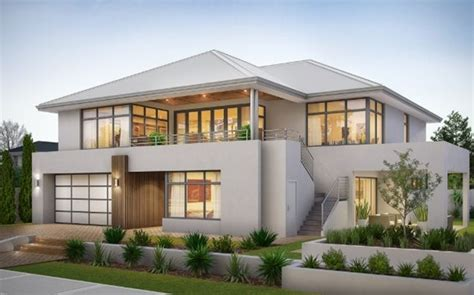 Design Your Own Home Western Australia new minimalist 2nd floor house designs 4 home ideas