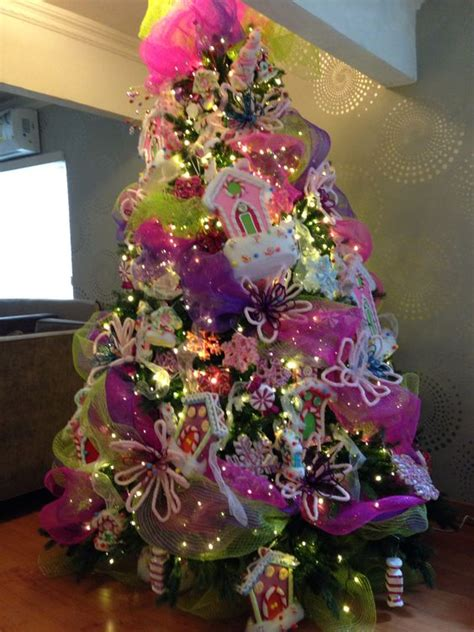 pino de navidad casa pinterest navidad