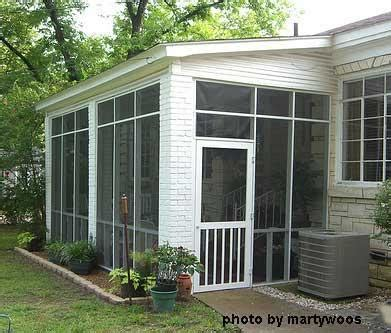 Shed Roof Screened Porch by 187 Shed Roof Screened In Porch Plans Pdf Shed Plans Free 8