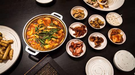 restoran korea murah  malang ramah kantong kaya kuliner