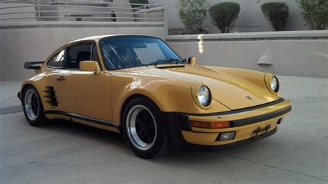 cheap porsche 911 1986 porsche 930 german cars for sale blog
