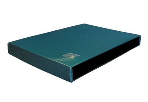 Best Waterbed Mattress Strobel Organic Waterbed Mattress Square