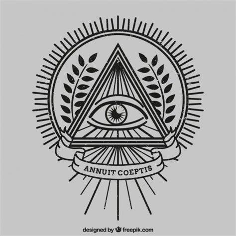 imagenes de ojos hipster las 25 mejores ideas sobre tatuajes del tri 225 ngulo en