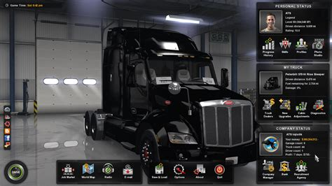 X Mod Game Download Gratis | 100 save game free cam ats euro truck simulator 2 mods