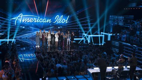 Dominate Stage At American Idol by The Problem With This Season Of American Idol