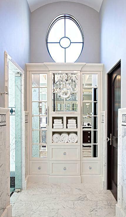 built in bathroom linen cabinets built in linen cabinets design ideas
