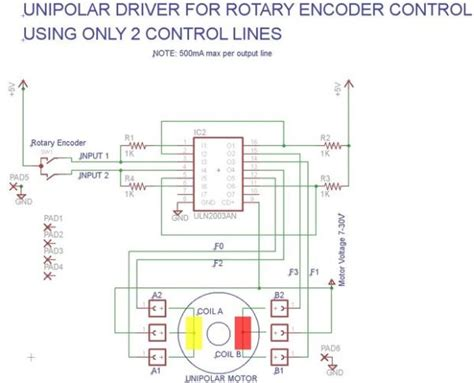 design criteria manual city of newport news simple manual control of stepper motors without a pic or pc