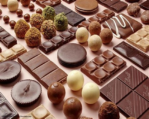 Top Chocolate chocolate brands top 10 chocolate brands in the world