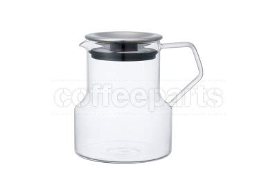 Hario Drip Stand Cube White Dsc 1t 1 tea bar and tea brewing accessories order coffee parts
