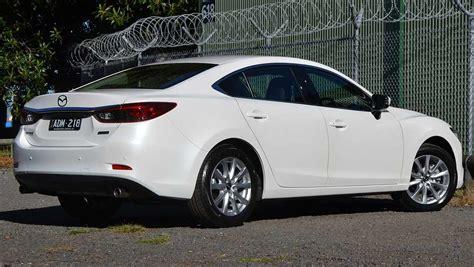 2015 mazda 6 sedan 2015 mazda 6 touring sedan review carsguide