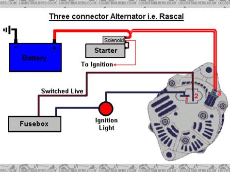peugeot 206 alternator wiring diagram peugeot wiring