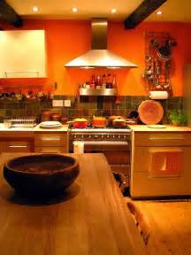 orange kitchens ideas orange kitchen decorations interior