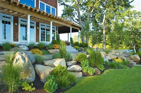 new landscaping top 579 ideas about landscaping ideas on