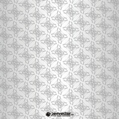 x pattern vector gray pattern background free vector
