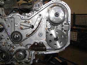 Chaign Subaru Subaru 3 6 Engine Timing Chain Or Belt Autos Post
