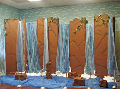 Vacation Bible School Decorating Ideas by Jungle Safari Decorations For Vbs Wordless Wednesday