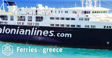 ferry boat zakyntos zakynthos i ferry boat tickets reviews photos and routes