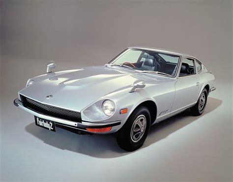nissan fairlady 240z nissan datsun fairlady 240z japan classic cars