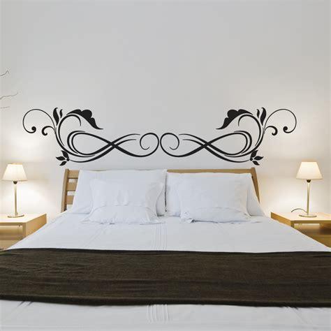 vinilos cabezal cama