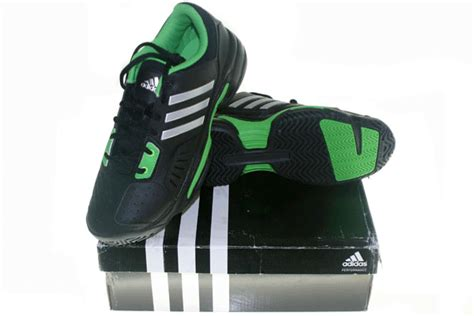 Sepatu Olah Raga T Filo graha sepatu olah raga adidas bercuda hitam hijau original