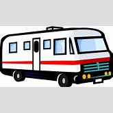 Pix For > Rv Clipart Free Downloads