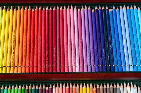 best coloring pencils what are the best colored pencils drawing