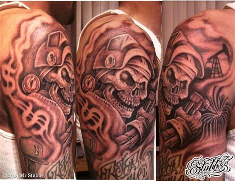 80 best tattoo me images on pinterest black collection of 25 black and white welding helmet and
