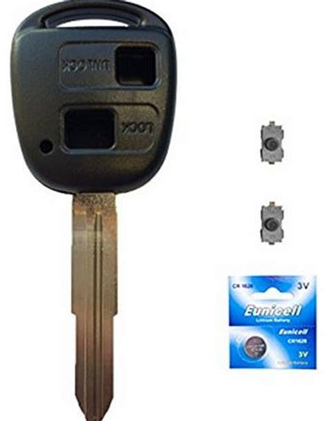 Toyota Celica Key Fob Battery 4101 10