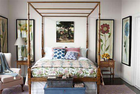 bedroom inspiration  poster beds  inspired room