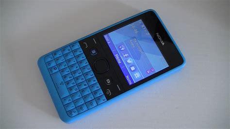 theme for nokia asha 210 phone test du nokia asha 210 pour les nostalgiques du clavier