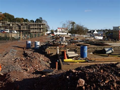 file building site geograph org uk 346316 jpg file construction site torre marine geograph org uk