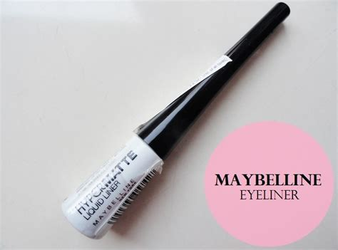 Eyeliner Maybelline Hyper Mate maybelline hyper matte liquid liner review swatches
