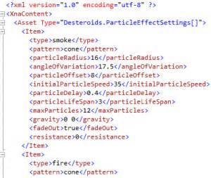 xml layout syntax wp7 game development custom content using xml flaxlabs