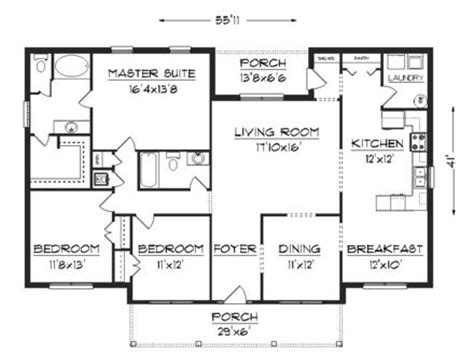 free cottage house plans house plans free mexzhouse