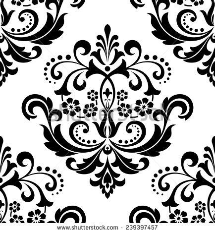 black and white floral pattern name damask seamless floral pattern royal wallpaper flowers
