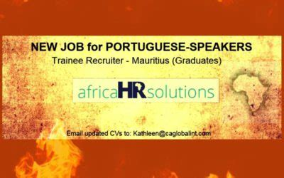 Mba Recruitment Agencies South Africa by Africa Board